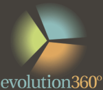 evolution360° personal & executive leadership coaching logo
