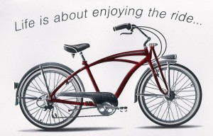 bicycle-enjoying-the-ride-300x192