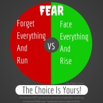 FEAR: A great Zig Ziglar quote