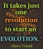 Just-One-Revolution
